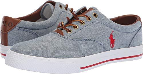 Polo Ralph Lauren Vaughn Canvas Shoe