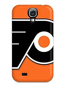 Best 4242033K224825958 philadelphia flyers (46) NHL Sports & Colleges fashionable Samsung Galaxy S4 cases