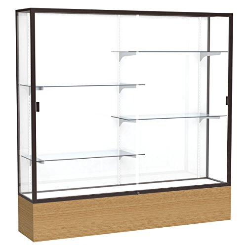 Waddell Reliant Display Case