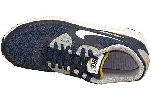 Nike Air Max 90 (grandi Bambini) Blu Scuro