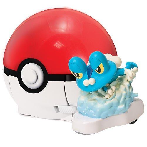 Pokemon Quick Attackers Froakie