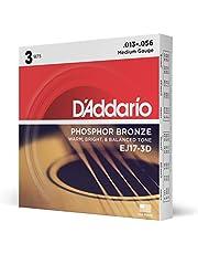 D'Addario Guitar Strings