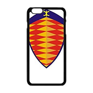 HRMB Unique car sign fashion cell phone case for iPhone 6 plus 6