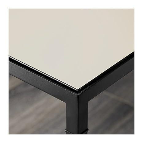 Amazon.com: IKEA Lack – Mesa de café w Reversible Table ...