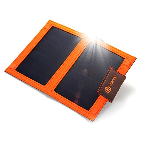 Best Backpacking Solar Charger - 2