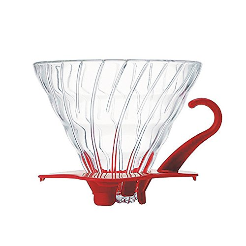 Hario Glass Coffee Dripper Size product image