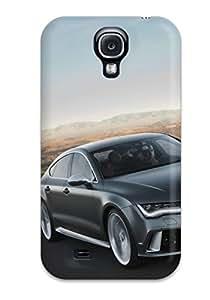 Jon Bresina's Shop Best 6923737K50455331 Case Cover Galaxy S4 Protective Case Audi Rs7 33