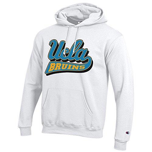 ucla hooded sweatshirt - 7