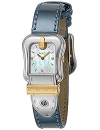 [Fendi] FENDI watch white dial F380124531D1 Ladies [parallel import goods]