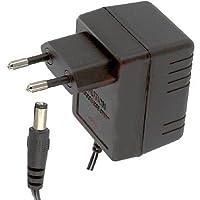 Stancor Staf-3309f 230v 220v Ac / 9v Dc Europlug Adaptor Adapter