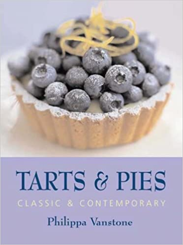 Book Tarts and Pies: Classic and Contemporary