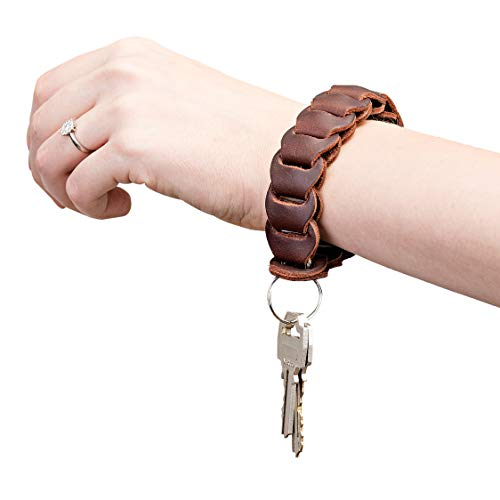 Love 41 Key Chain Wrist Bracelet Includes 41 Year Warranty by love
