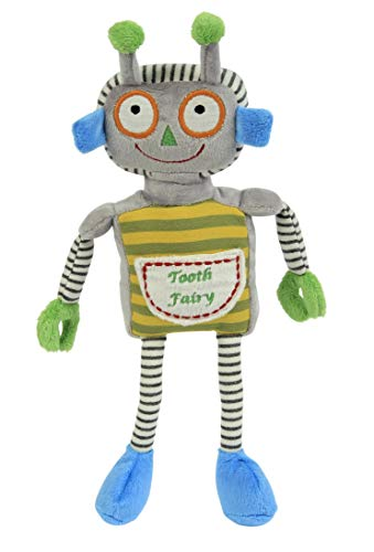 - Maison Chic Robbie The Robot Tooth Fairy Toy