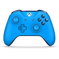 Xbox Wireless Controller - Azul - Xbox One Azul Edition