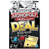 Parker Brothers Monopoly Millionaire Deal