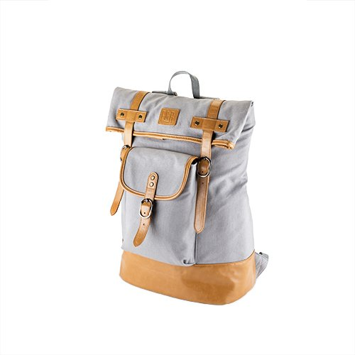 Foster & Rye 5600 Insulated Backpack One Size, Grey
