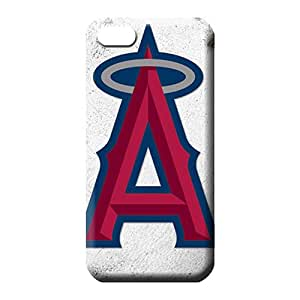 iphone 4 4s Heavy-duty Defender Forever Collectibles mobile phone carrying covers los angeles angels mlb baseball
