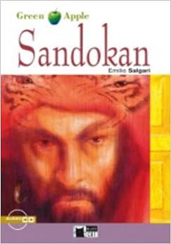 Sandokan. Con Cd Audio por S. M. Stockton epub