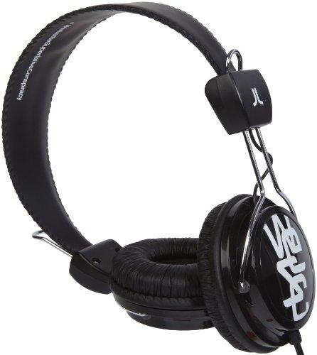 WeSC Conga Headphone (Black) (Discontinued by (Conga Headphones)