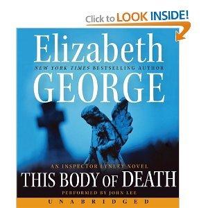 This Body of Death CD: An Inspector Lynley Novel [Audiobook, Unabridged] [Audio CD]