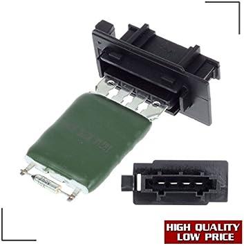 BLOWER /& FAN MOTORS DORMAN 973-041 Blower Motor Resistor