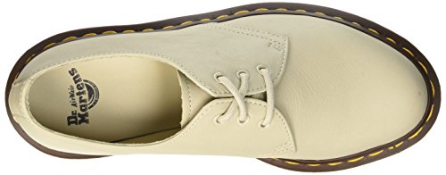 Stringate 1461 Martens Brogue Scarpe Ivory Bianco Dr Virginia Donna qO5TXww