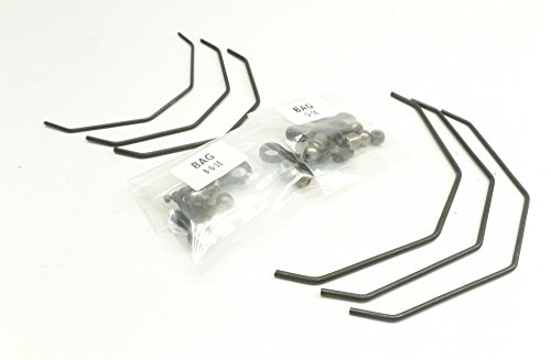 TLR Team Losi 1:8 4WD 8ight-E 4.0 Buggy LOSA1750 Stabiliser Front Rear L84 ()
