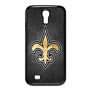 The logo of NFL for SamSung Galaxy S4 Black Case Hardcore-5