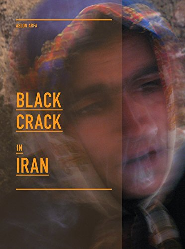 Black Crack in Iran