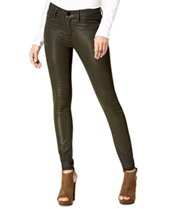 ba4d20f8ef9d Articles of Society Sara Coated Skinny Jeans (Trigger