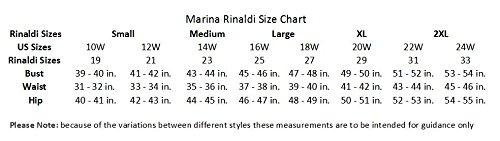 MARINA RINALDI by MaxMara Magician Black Two Button Blazer 10W / 19