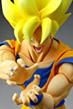 Bandai Tamashii Nations Super Saiyan Son Goku