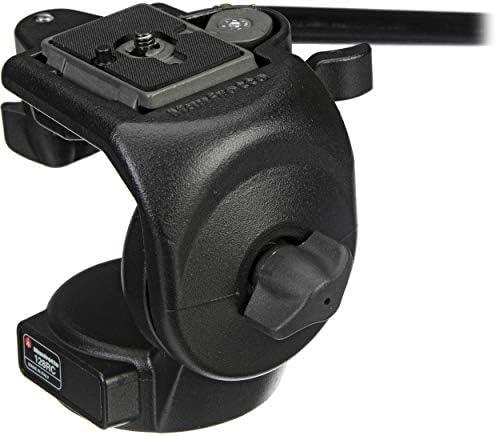 Manfrotto 128RC QR Micro Fluid Head [並行輸入品]