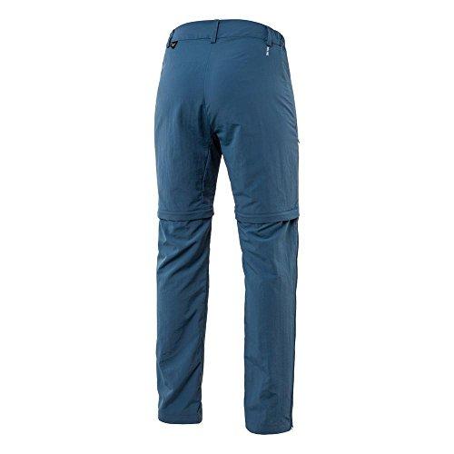 Sportivi Isea Nero 1 W black 2 Salewa Dry Donna 0910 Pantaloni Out YqdfHH