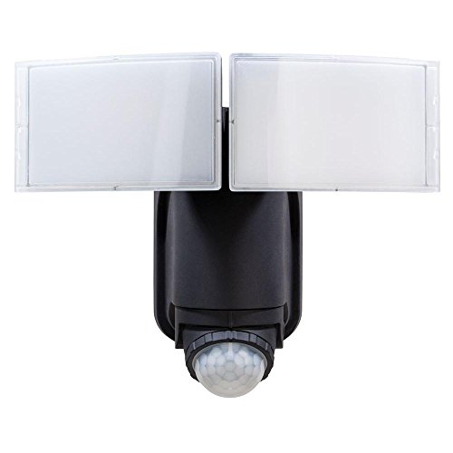 Defiant Motion Security Led Light Solar Powered