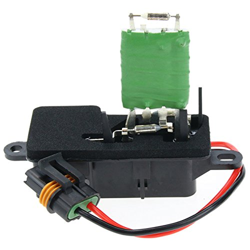 Bapmic 89018436 Blower Motor Resistor for Chevrolet Astro GMC Safari