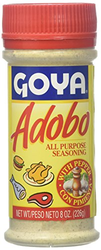 Goya Adobo All Purpose Seasoning, 8 Ounces