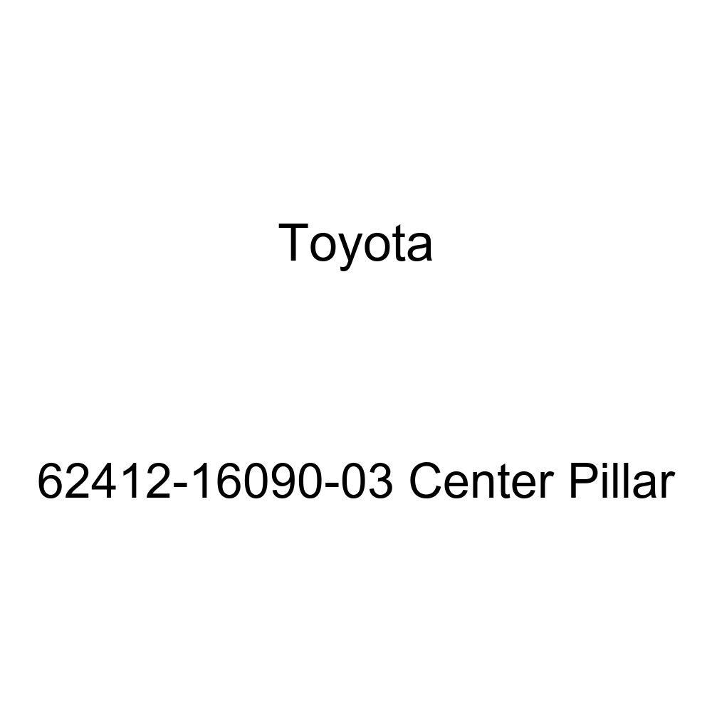 Genuine Toyota 62412-16090-03 Center Pillar