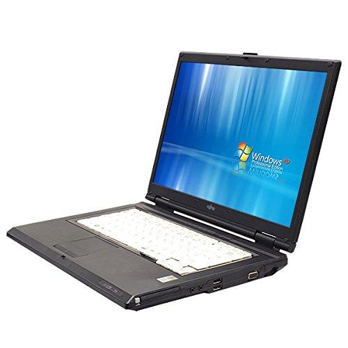 最も優遇の 中古 富士通 LIFEBOOK FMV-A8260 FMV-A8260 Celeron 2GBメモリ LIFEBOOK 15.4型ワイド DVDマルチドライブ WindowsXP WindowsXP Kingsoft Office付き B01LZEG50Y, チヨカワムラ:a069845c --- arianechie.dominiotemporario.com