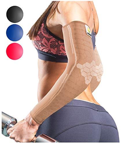 Sparthos Arm Compression Sleeves Innovative