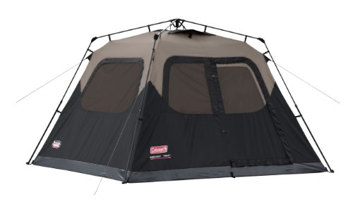 Coleman six Person Instant Cabin