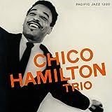 Chico Hamilton Trio