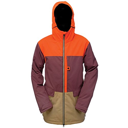 Ride Georgetown Men's Jacket 2016 , L - Ride Georgetown Jacket