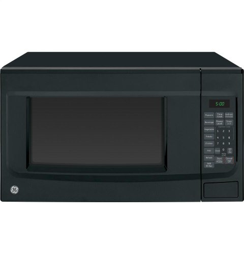 GE JES1460DSBB Countertop Microwave, 1.4 cu. ft.