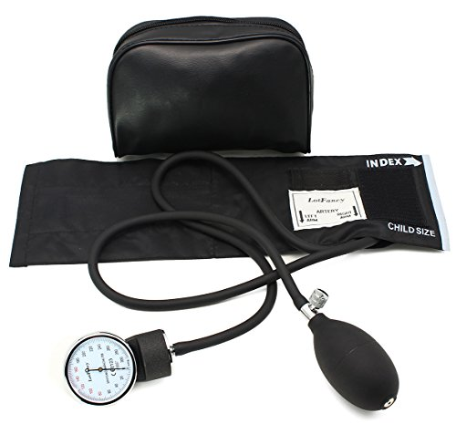 LotFancy Sphygmomanometer Pressure Approved 7 2 10 5