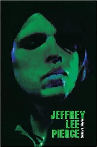 Livres gratuits Jeffrey Lee Pierce : Aux sources du Gun Club pdf epub