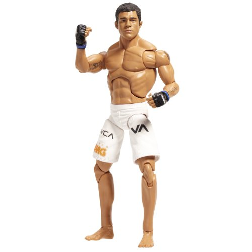 Deluxe UFC Figures #9 Vitor Belfort for sale  Delivered anywhere in USA