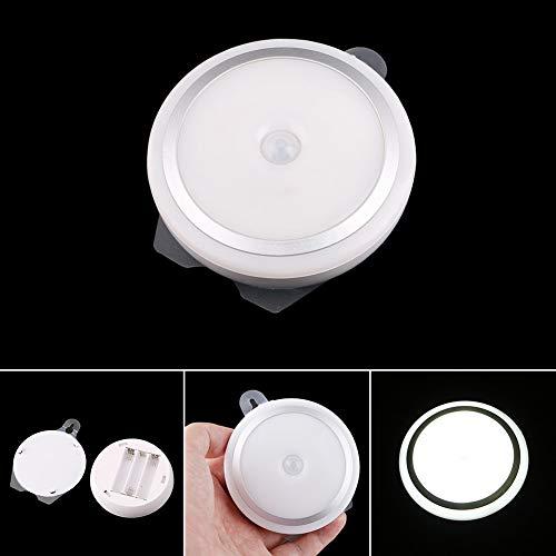 LiPing LED Wireless Sensor Cabinet Wardrobe Wall Decoration Wall Sticker School