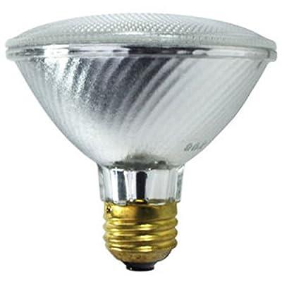 OSRAM Sylvania GIDDS-282243 Sylvania Capsylite Halogen Flood Lamp, Par30, 39 Watt, 120 Volts, Medium Base, 50 Deg. Beam Angle-282243, 39W/120V, Soft White