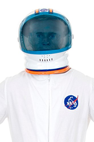 NASA Space Helmet - Adult Std.